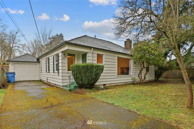 3609 E Evergreen Boulevard, Vancouver, WA 98661 (#1720343) :: Pickett Street Properties