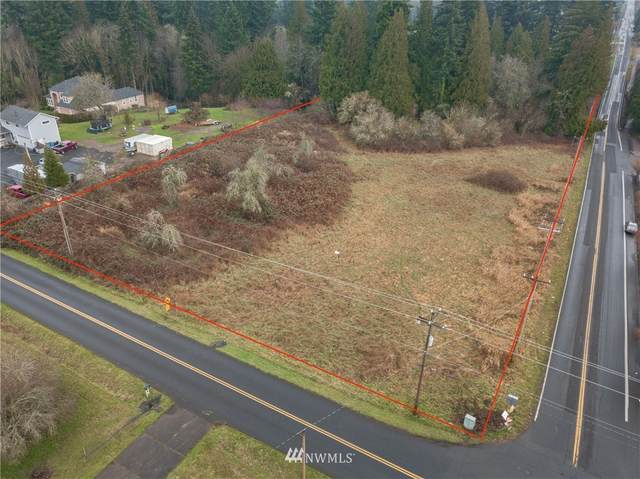 0 NW 21st Avenue, Vancouver, WA 98685 (#1720350) :: Keller Williams Realty
