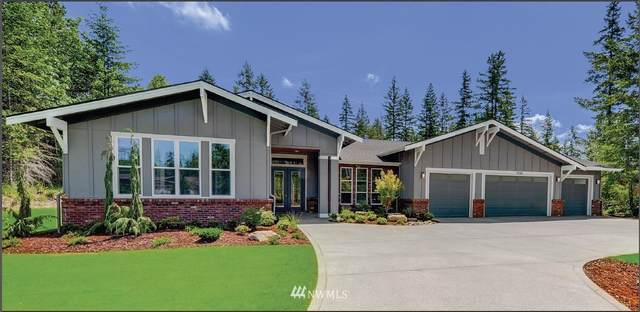 32941 202nd Place SE, Auburn, WA 98092 (#1720359) :: Costello Team