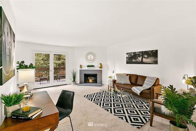 10507 NE 32nd Pl H203, Bellevue, WA 98004 (#1720361) :: Better Properties Lacey