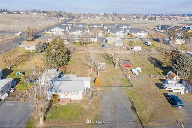 1222 Concord, Moses Lake, WA 98837 (#1720373) :: Canterwood Real Estate Team
