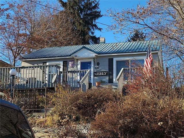 647 3rd Avenue N, Okanogan, WA 98840 (#1720375) :: Canterwood Real Estate Team