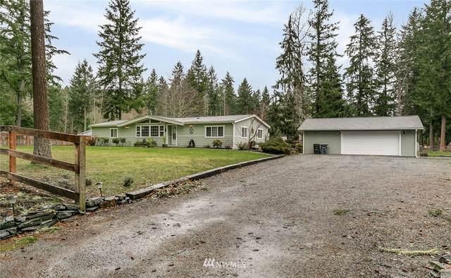 36017 50th Avenue E, Eatonville, WA 98328 (MLS #1720376) :: Brantley Christianson Real Estate