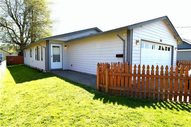 806 S 7th Ave, Kelso, WA 98626 (#1720377) :: Icon Real Estate Group