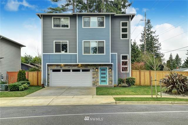 22008 80th Avenue W, Edmonds, WA 98026 (#1720382) :: The Torset Group