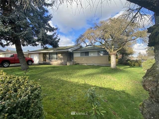 1401 S 84th, Tacoma, WA 98444 (#1720384) :: Tribeca NW Real Estate