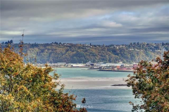 207 Broadway #200, Tacoma, WA 98402 (#1720395) :: My Puget Sound Homes