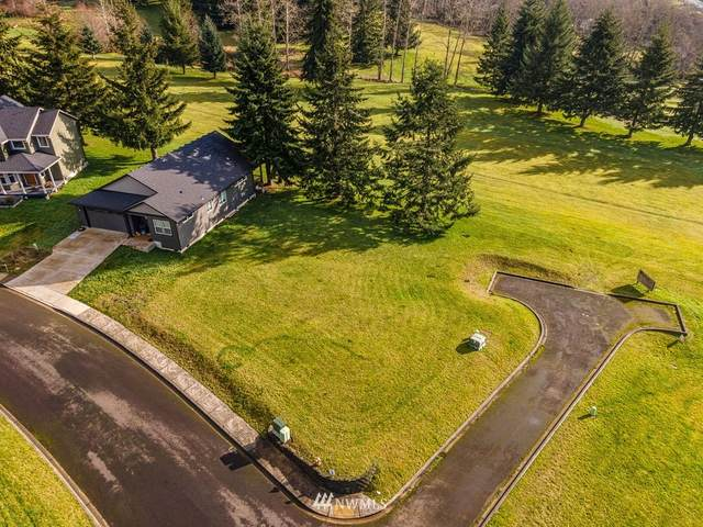 4 Linquist Lane, Cathlamet, WA 98612 (#1720399) :: Canterwood Real Estate Team