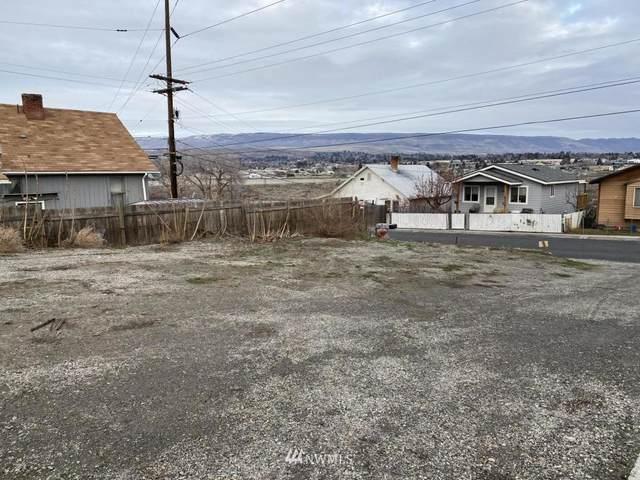 0 Marker Avenue, Wenatchee, WA 98801 (#1720419) :: My Puget Sound Homes
