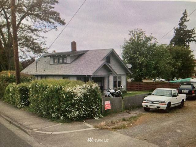 319 E Main, Puyallup, WA 98372 (#1720422) :: Priority One Realty Inc.