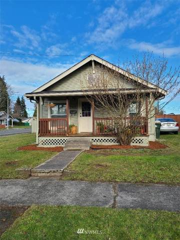1015 W Walnut, Centralia, WA 98531 (#1720423) :: Northern Key Team