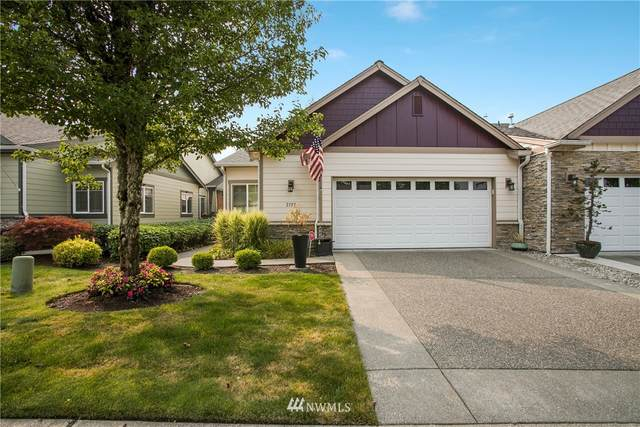 3727 SW Simmons Heights Lane, Tumwater, WA 98512 (#1720424) :: Better Properties Real Estate