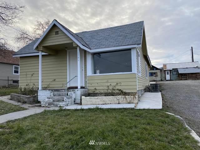 1754 Marker Avenue, Wenatchee, WA 98801 (#1720426) :: My Puget Sound Homes