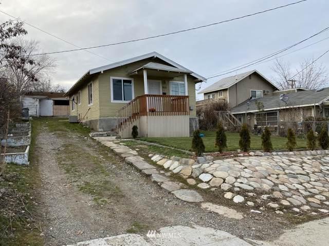 912 Cashmere Street, Wenatchee, WA 98801 (#1720432) :: My Puget Sound Homes