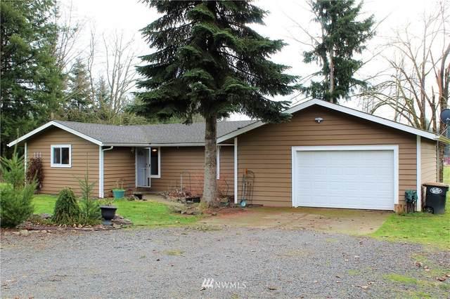 198 3rd Street C, Onalaska, WA 98570 (#1720457) :: Beach & Blvd Real Estate Group