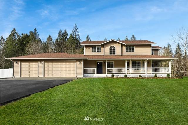 13014 241st Avenue SE, Monroe, WA 98272 (#1720459) :: Canterwood Real Estate Team