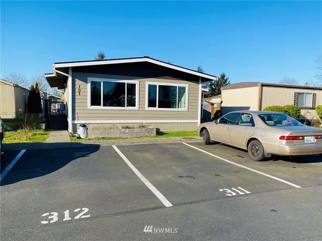 219 SE Auburn Manor, Auburn, WA 98002 (#1720472) :: My Puget Sound Homes