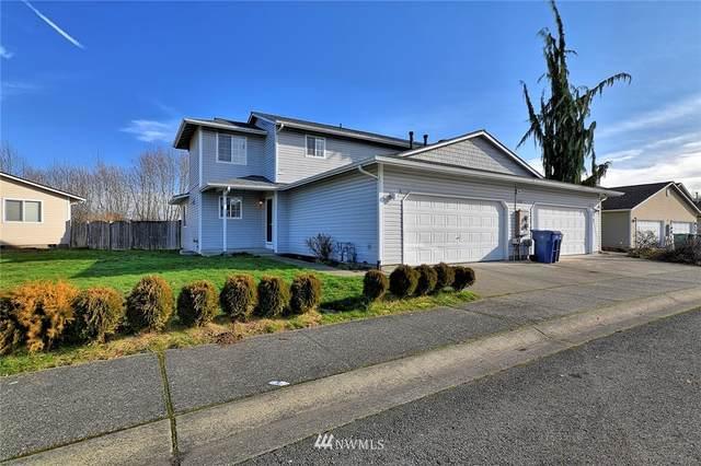 16709 41st Drive NE A, Arlington, WA 98223 (#1720473) :: Canterwood Real Estate Team