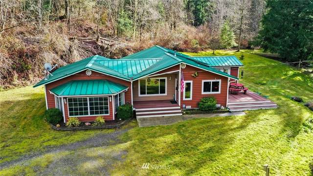 21 94th Street NE, Tulalip, WA 98271 (MLS #1720479) :: Brantley Christianson Real Estate