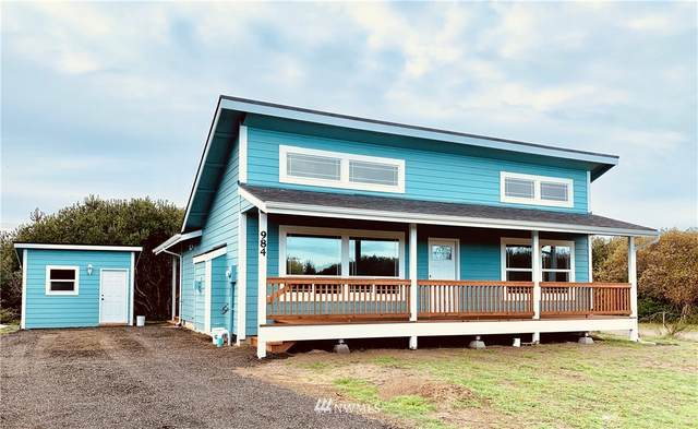 228 Queets Street SW, Ocean Shores, WA 98569 (#1720483) :: Ben Kinney Real Estate Team