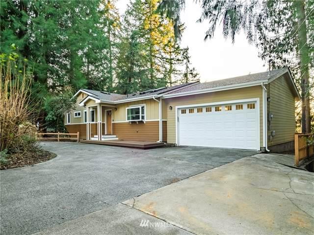 19137 11th Avenue NE, Poulsbo, WA 98370 (#1720486) :: Mike & Sandi Nelson Real Estate