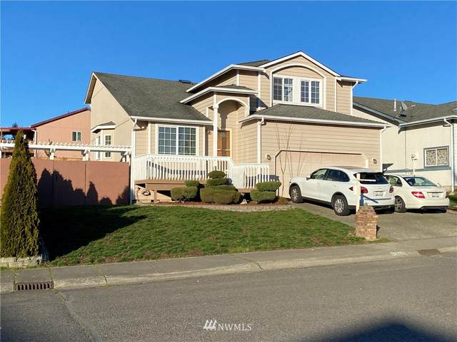 11200 SE 264 Place, Kent, WA 98030 (#1720489) :: My Puget Sound Homes