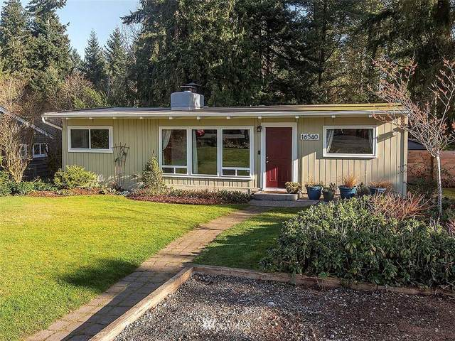16540 8th Avenue NE, Shoreline, WA 98155 (#1720501) :: Better Homes and Gardens Real Estate McKenzie Group