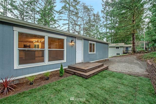 421 E Twanoh Falls Drive, Belfair, WA 98528 (#1720510) :: NextHome South Sound