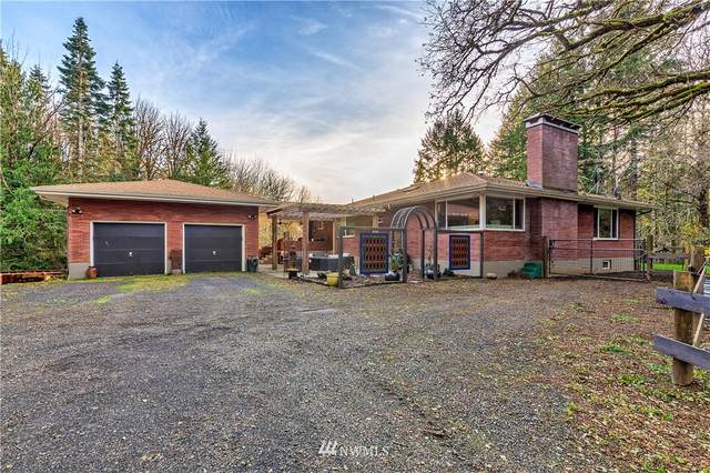 292465 Highway 101, Quilcene, WA 98376 (#1720533) :: Keller Williams Realty