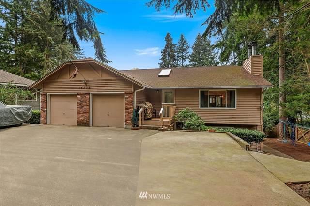 16336 Dayton Avenue N, Shoreline, WA 98133 (#1720535) :: Urban Seattle Broker