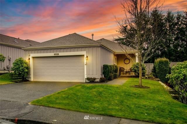 6528 N 53rd Street, Tacoma, WA 98407 (#1720543) :: My Puget Sound Homes