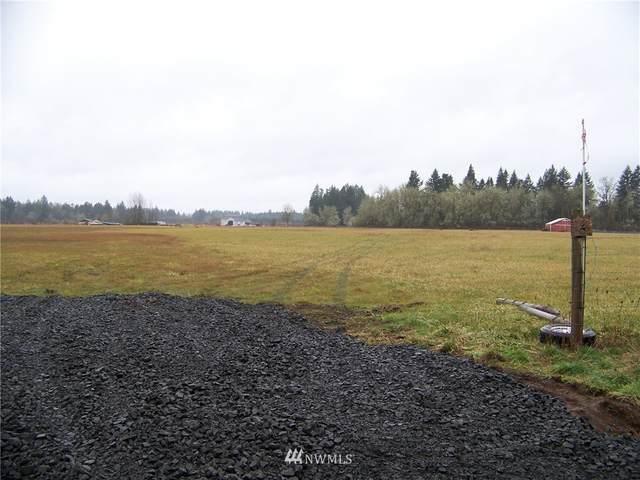 0 Tauscher, Parcel A Road, Chehalis, WA 98532 (#1720555) :: Better Properties Real Estate