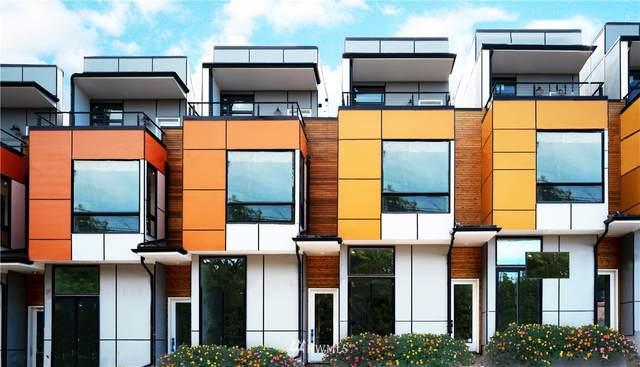 4207 S Brandon Street B, Seattle, WA 98118 (#1720560) :: NW Home Experts