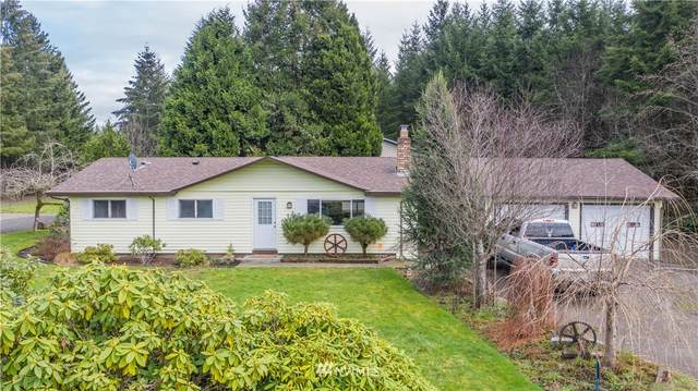 146 Pattee Road, Chehalis, WA 98532 (#1720588) :: Better Properties Real Estate