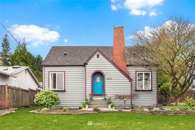 6614 Wetmore Avenue, Everett, WA 98203 (#1720591) :: Costello Team
