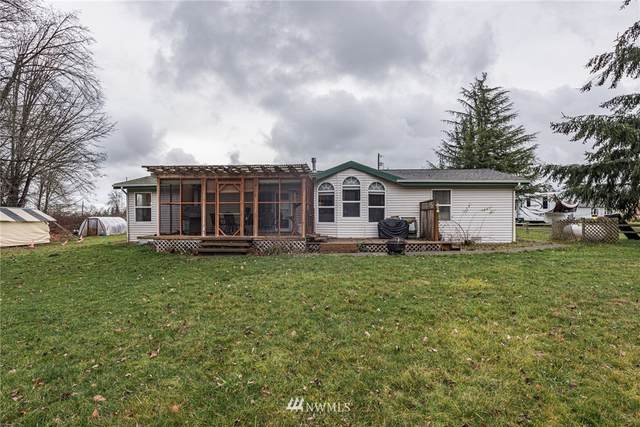 166 Kaiser Place, Sequim, WA 98382 (MLS #1720602) :: Brantley Christianson Real Estate