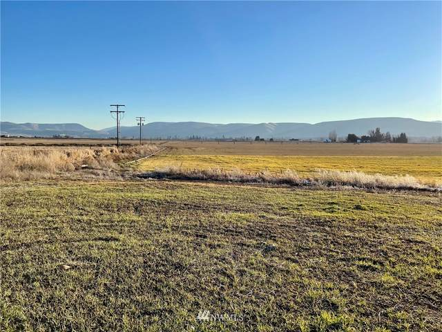 0 Bull Road, Ellensburg, WA 98926 (MLS #1720603) :: Brantley Christianson Real Estate