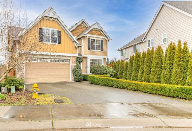 5510 NE 13th Place, Renton, WA 98059 (#1720616) :: The Original Penny Team