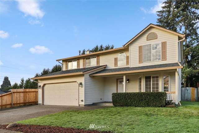 7708 NE 109TH Court, Vancouver, WA 98662 (#1720617) :: Better Properties Real Estate