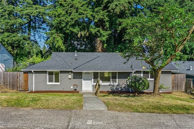 22805 53rd Avenue W, Mountlake Terrace, WA 98043 (#1720618) :: TRI STAR Team | RE/MAX NW