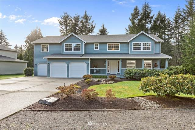 2714 150th Street Ct NW, Gig Harbor, WA 98332 (MLS #1720645) :: Brantley Christianson Real Estate