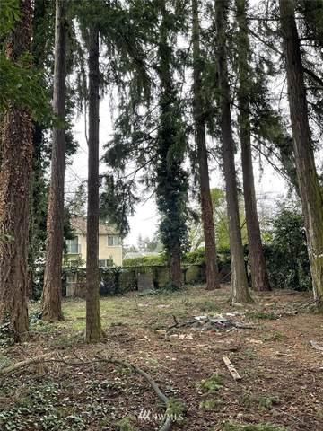9814 NE 26th Street, Bellevue, WA 98004 (#1720647) :: My Puget Sound Homes