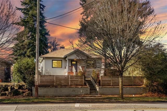 8811 35th Avenue SW, Seattle, WA 98126 (#1720660) :: Urban Seattle Broker