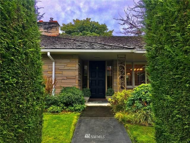 1927 Blenheim Drive E, Seattle, WA 98112 (#1720669) :: Ben Kinney Real Estate Team