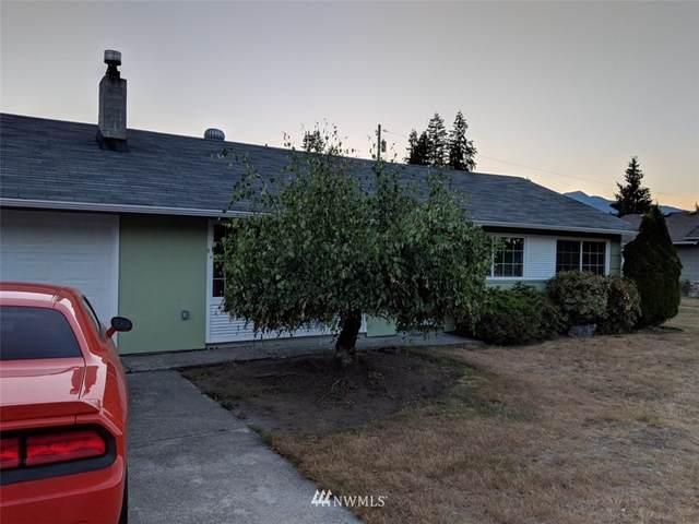 815 Givens Avenue, Darrington, WA 98241 (#1720680) :: Costello Team