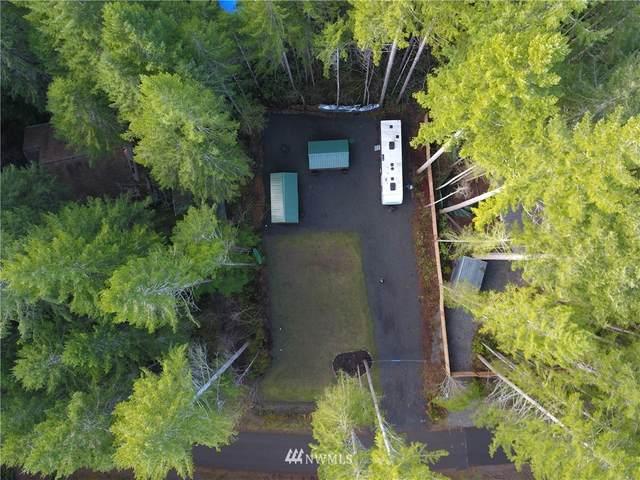 391 N Dow Creek Drive, Hoodsport, WA 98548 (#1720681) :: Pickett Street Properties