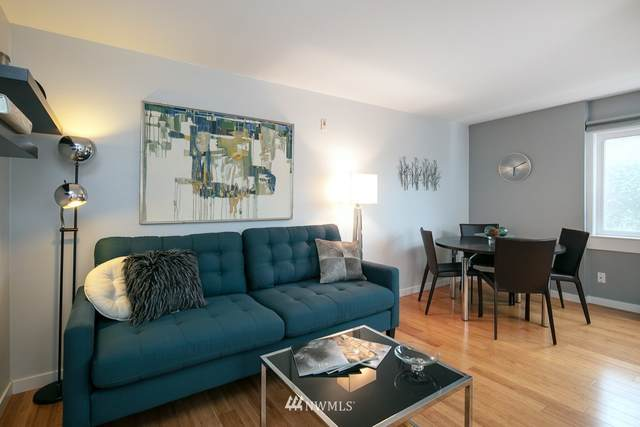 705 E Republican Street #407, Seattle, WA 98102 (#1720688) :: Alchemy Real Estate