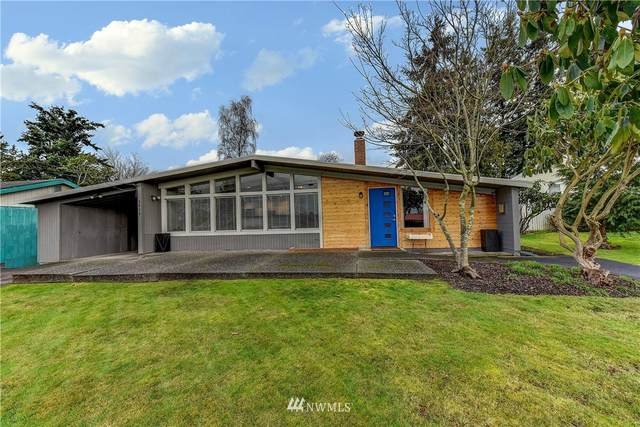 2419 8th Street, Everett, WA 98201 (#1720693) :: NextHome South Sound