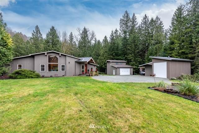 21680 Little Mountain Road, Mount Vernon, WA 98274 (MLS #1720712) :: Brantley Christianson Real Estate
