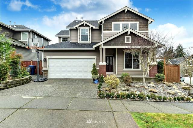 22818 42nd Dr SE, Bothell, WA 98021 (MLS #1720723) :: Brantley Christianson Real Estate